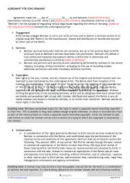 free non disclosure agreement template uk artist band contract template pack musiclawcontracts screen shot 2015 07 18 at 12 24 47