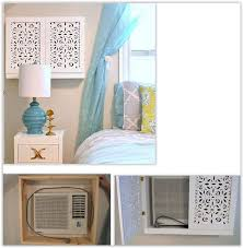 Decorative Windows For Houses Best 25 Window Air Conditioner Ideas On Pinterest Air