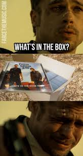 Whats In The Box Meme - farce the music florida georgia line seven meme