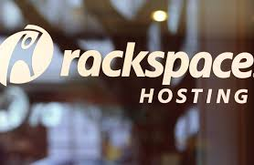 rackspace hosting nears sale to private equity firm wsj