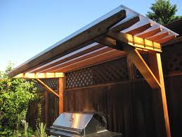 roof bbq shelter carport designs pinterest roof ideas