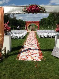 indian wedding mandap outdoor mandap floral mandap by alankar