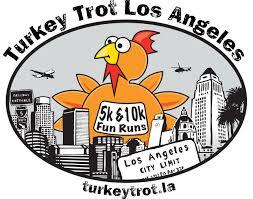 thanksgiving 5k turkey trot los angeles los angeles ca 2015 active