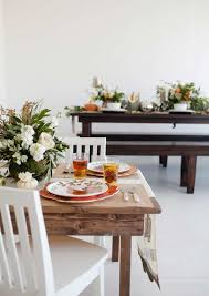 pottery barn kids thanksgiving how to make a stunning thanksgiving centerpiece