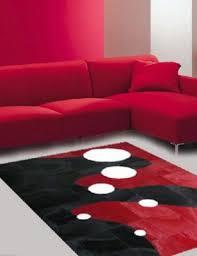 Pink And Black Rug Red And Black Patchwork Rug Cowhide Red Cowhide Rug