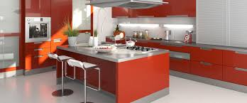 d馗oration int駻ieure cuisine captivating decoration interieur de la cuisine id es meubles in
