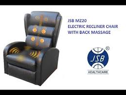 Back Massager For Chair Reviews Home Office Electric Recliner Chair Sofa With Back Massage Jsb