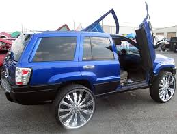 jeep grand cherokee custom 2015 2001 jeep grand cherokee on 28 u0027s bentchi wheels big rims