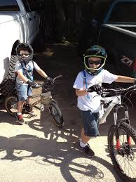 childs motocross helmet full face helmets for kids mtbr com
