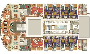 ncl epic floor plan garden villa monster suites found on norwegian cruise line ships