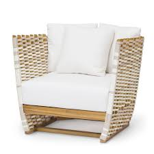 Palecek Bistro Chair San Martin Outdoor Lounge Chair Palecek Beach House Outdoor