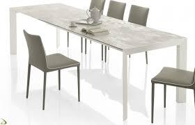 genio table by bontempi arredo design online