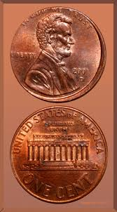 1988 p lincoln memorial cent lmc with no designer initials