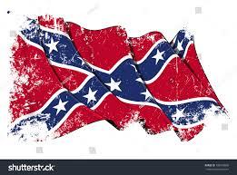 Battle Flag Of The Confederacy Confederate Rebel Flag Grunge Stockillustration 108348866