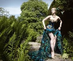 alternative latex burlesque fashion couture index