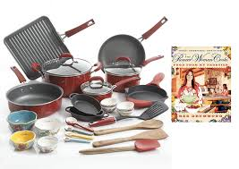 amazon com the pioneer woman ultimate bundle with 30 piece