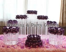 Cheap Cakes Wedding Centerpiece Cupcake Stands Birthday Display Cake Rack