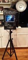 Photo Booth Camera Diy Photobooth Using Tablet Diy U0026 Crafts That I Love Pinterest