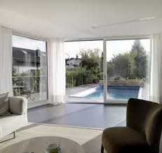 small pool house interior designs