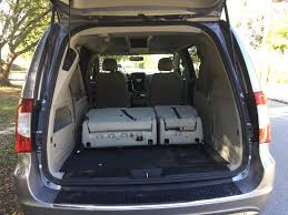 2015 chrysler town u0026 country touring handicap vans for sale 1