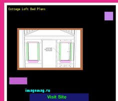 Cottage Loft Bed Plans by Free Bunk Bed Plans The Best Image Search Imagemag Ru