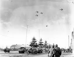 Siege of Bastogne