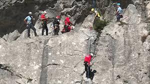 La Rentrée Avec Bureau Vallée Anglet Côte Basque Vallée D Aspe 64 Exercices De Secourisme En Montagne Pour Des