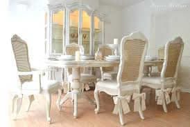 Dining Chairs Shabby Chic French Shabby Chic Dining Table U2013 Zagons Co