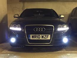 headlight bulb upgrades led or hid audi sport net