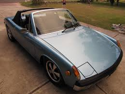 1973 porsche 914 operation blue u2013 überblau 1973 porsche 914 uber werks vehicle