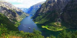 fjords official travel guide to norway visitnorway com