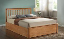 Wood Ottoman Bed Popular Of Square Storage Ottoman Classic Square Storage Ottoman