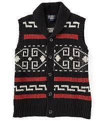 pendleton sweaters pendleton s sweater vests dillards