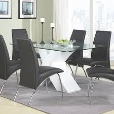 contemporary dining room set modern dining room sets