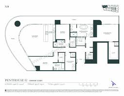 Axis Brickell Floor Plans Brickell Flatiron Sanclemente Group