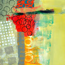 Mixed Patterns by Pattern Study 3 Paintings Art Google And Mixed Media