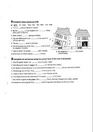 english contents