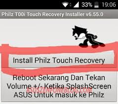 clockworkmod apk cwm philz touch recovery for zenfone 4 asus zenfone