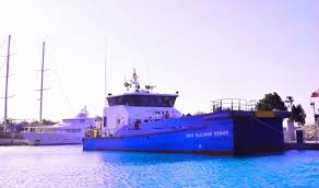 damen psv delivered to wilson sons ultratug offshore green4sea