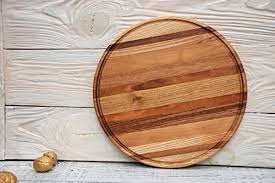 cutting board plate 15 inches boards for pizza wooden plate ash board