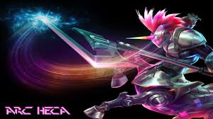 wallpapers for arcade hecarim wallpapers www showallpapers com
