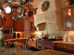 Country Kitchen Design French Decorating Ideas Pics Photos Country French Decorating