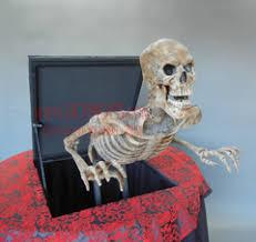 haunted table animatronic prop dcprops halloween props