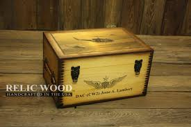 personalized wooden gifts custom keepsake box