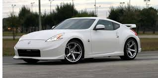 nissan sports car 370z price 10 sleek and fashionable new sports cars available for under 30k