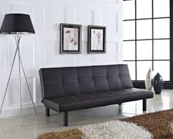 Oregon Sofa Bed Living Room Furniture Sofa Beds Oregon Brown Faux Leather Sofa