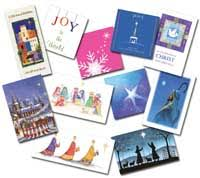 christmas cards in ministry to children