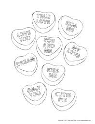 10 free valentine coloring pages tip junkie