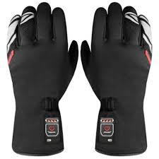 si e chauffant racer e glove 2 gants vélo chauffants imperméables et coupe vent