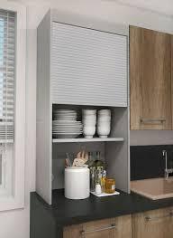 meuble cuisine avec rideau coulissant meuble cuisine avec rideau coulissant amazing cuisine rideau